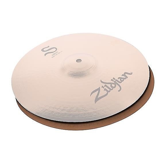 ZILDJIAN S ROCK MASTERSOUND 14 HI HAT BOTTOM ONLY (S14RB)