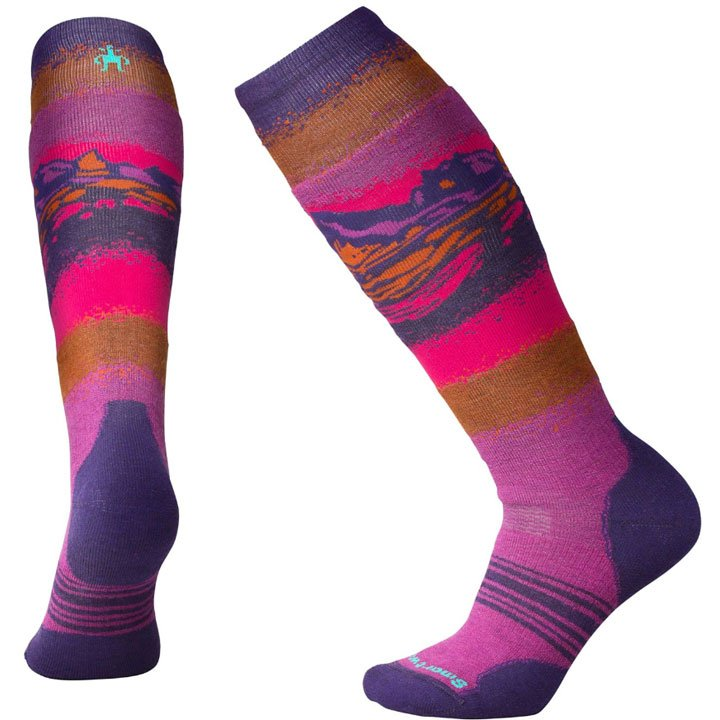 Smartwool Phd Slopestyle Sock