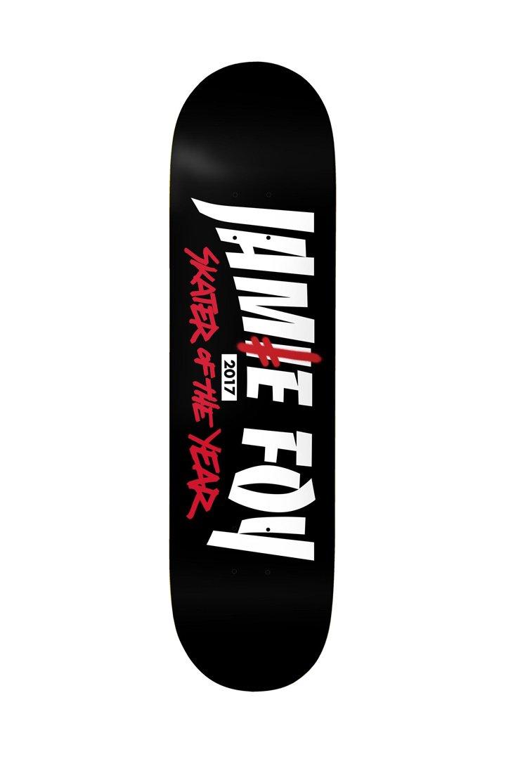 Deathwish Jamie Foy Skate Deck