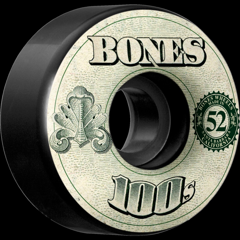 Bones 100 OG Wheels
