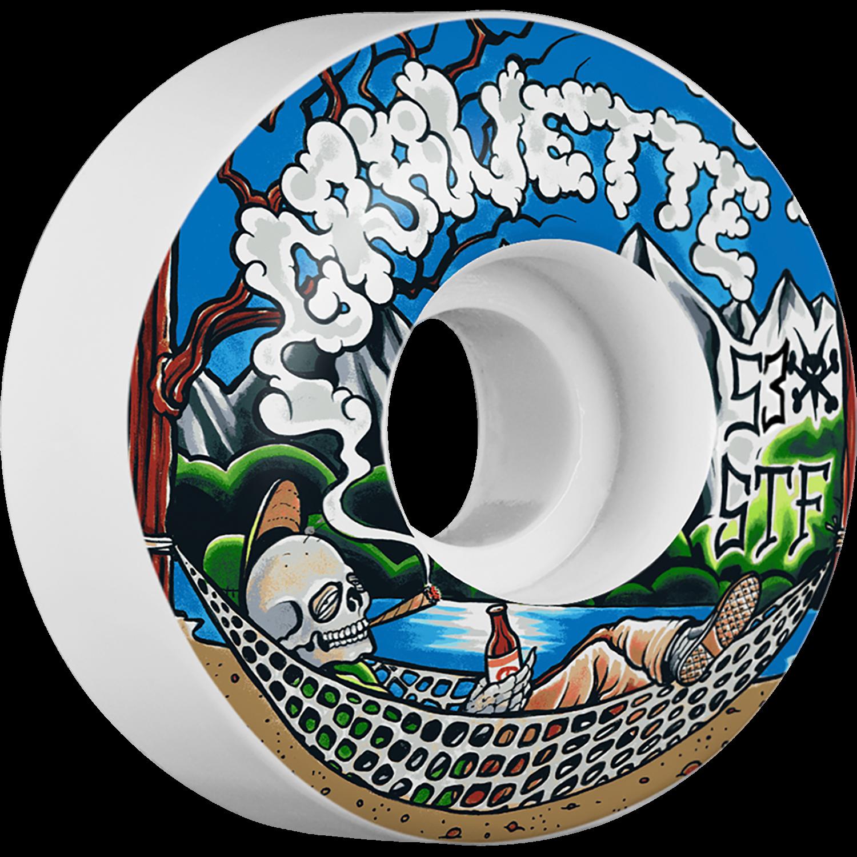 Bones Gravette STF Wheels