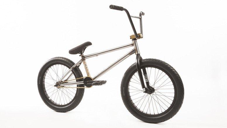 FIT BEGIN 1 FC BMX BIKE 2017