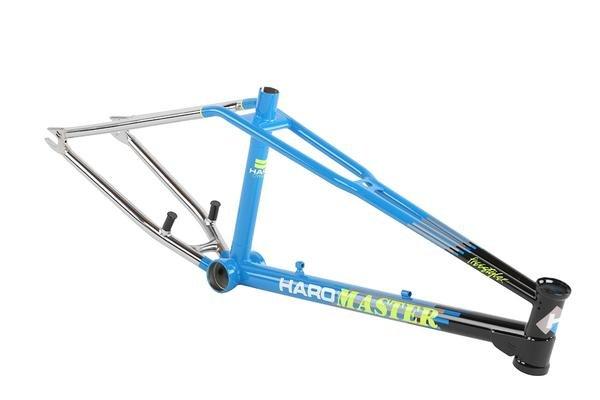 Haro Lineage Team Sport Frame 2017