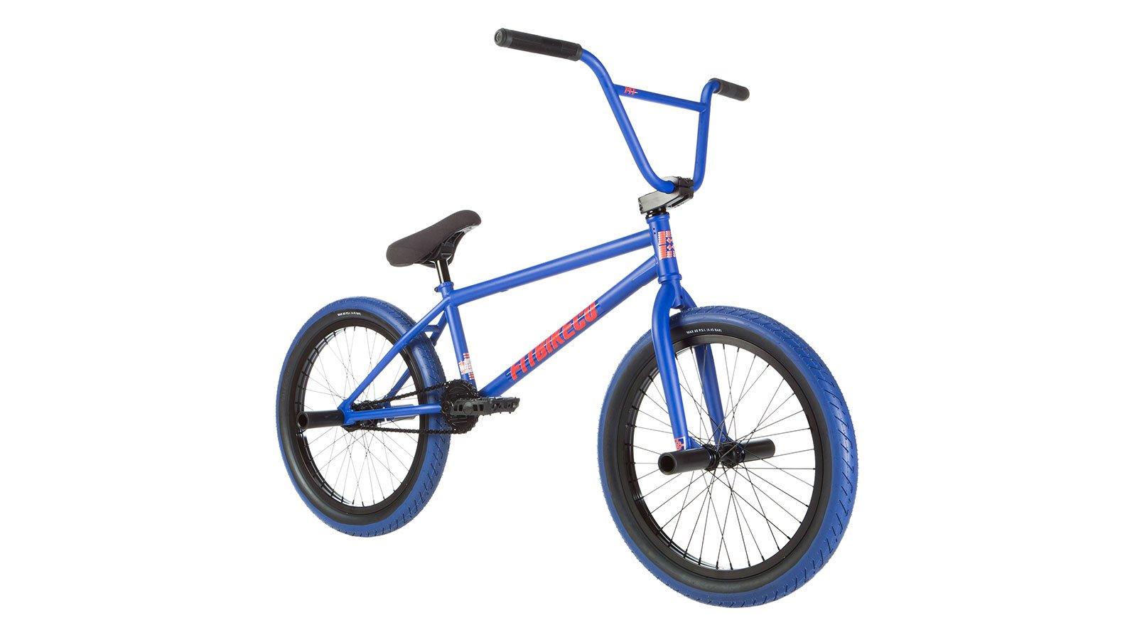 FIT Nordstrom FC 21 BMX bike