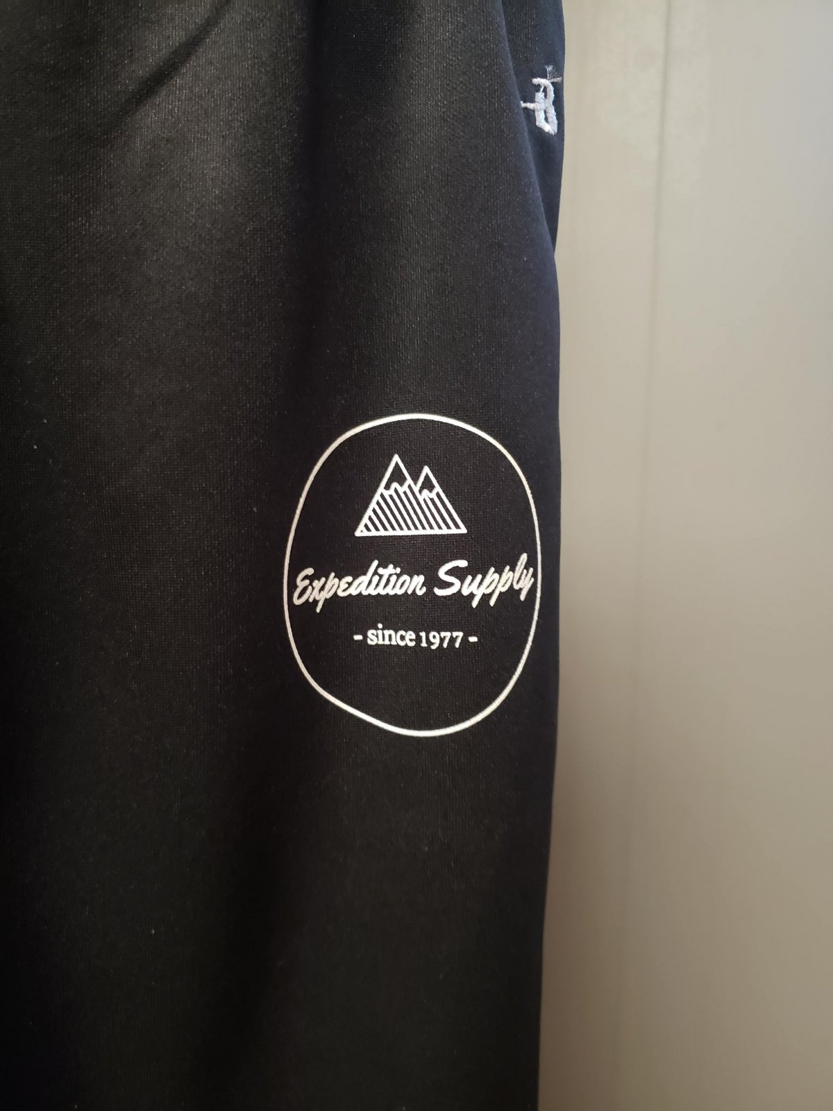 Expedition Supply Jogger