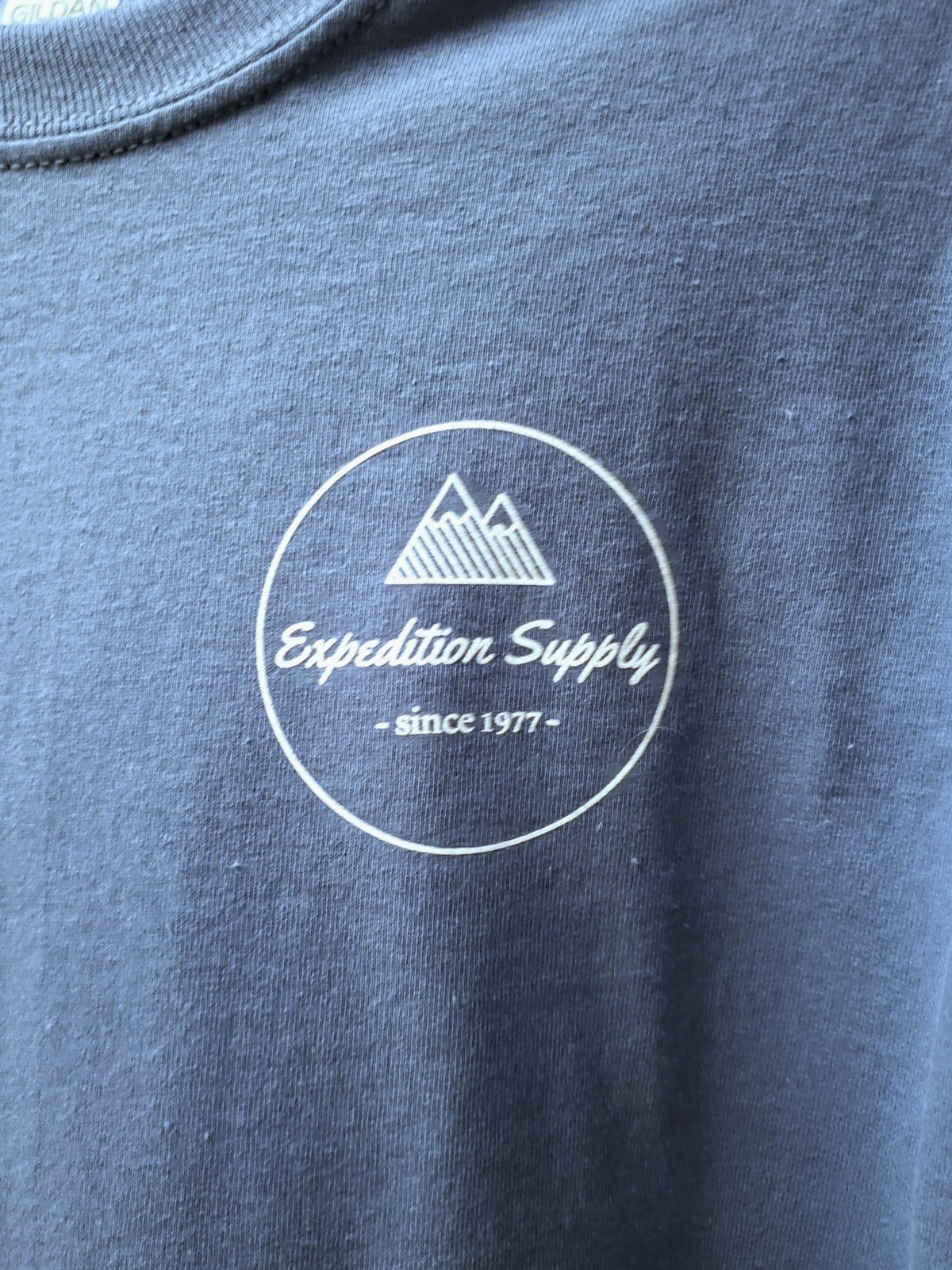 Expedition Supply LS tshirt