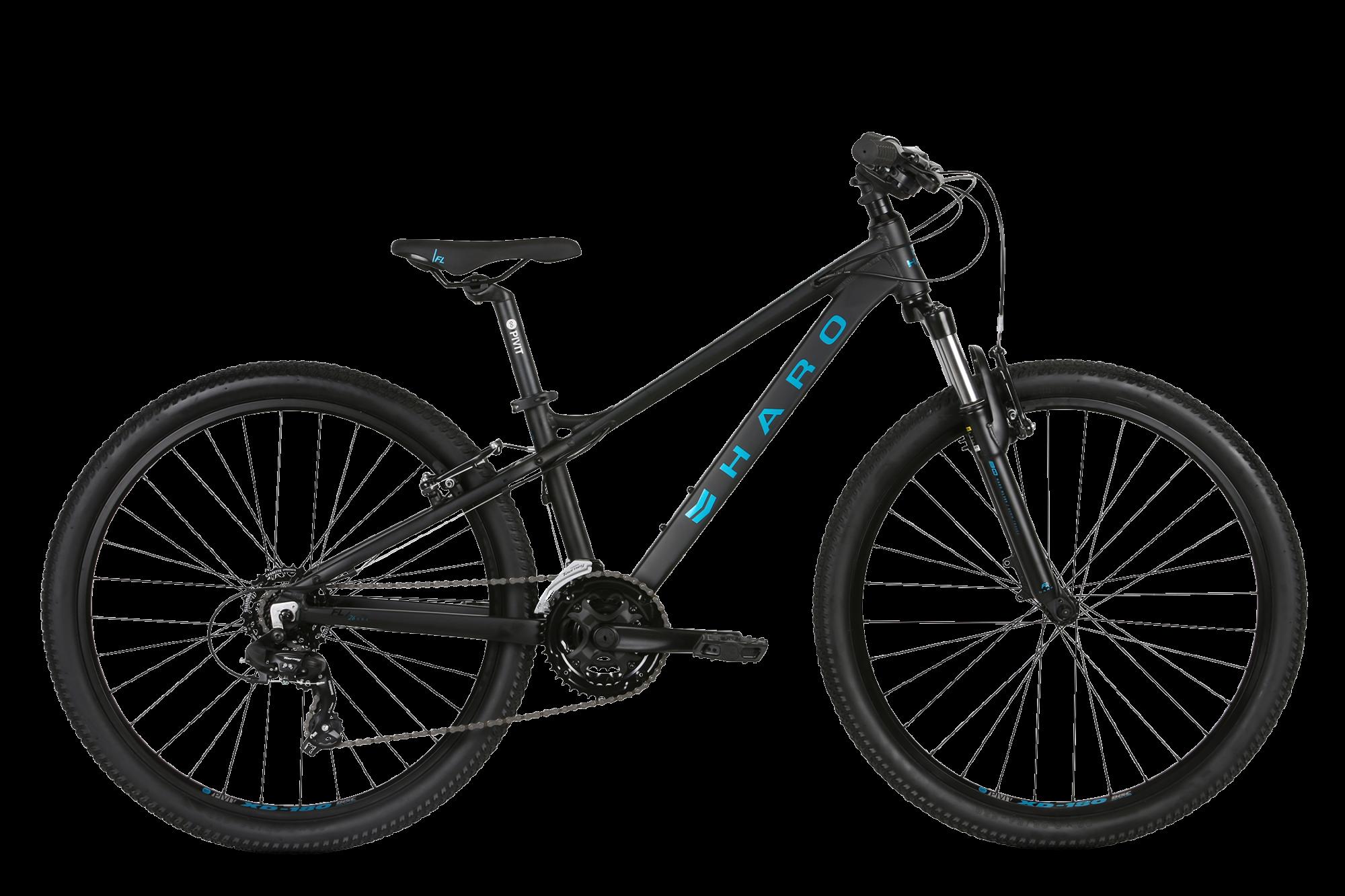 HARO FLIGHTLINE ONE 26 BICYCLE 2021