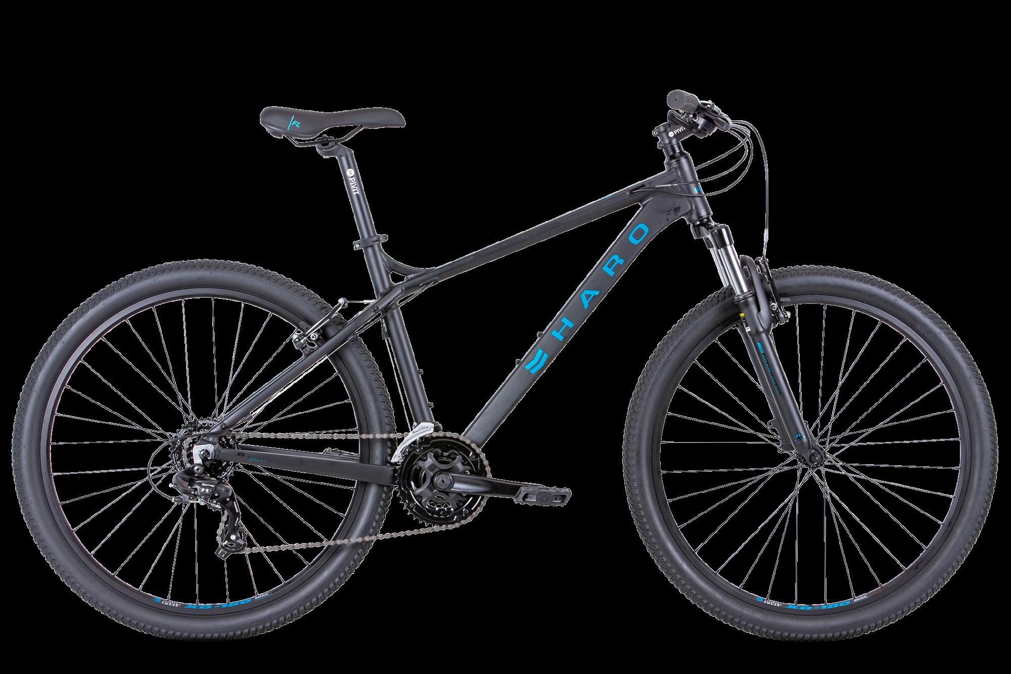 HARO FLIGHTLINE ONE 27.5 BICYCLE 2021