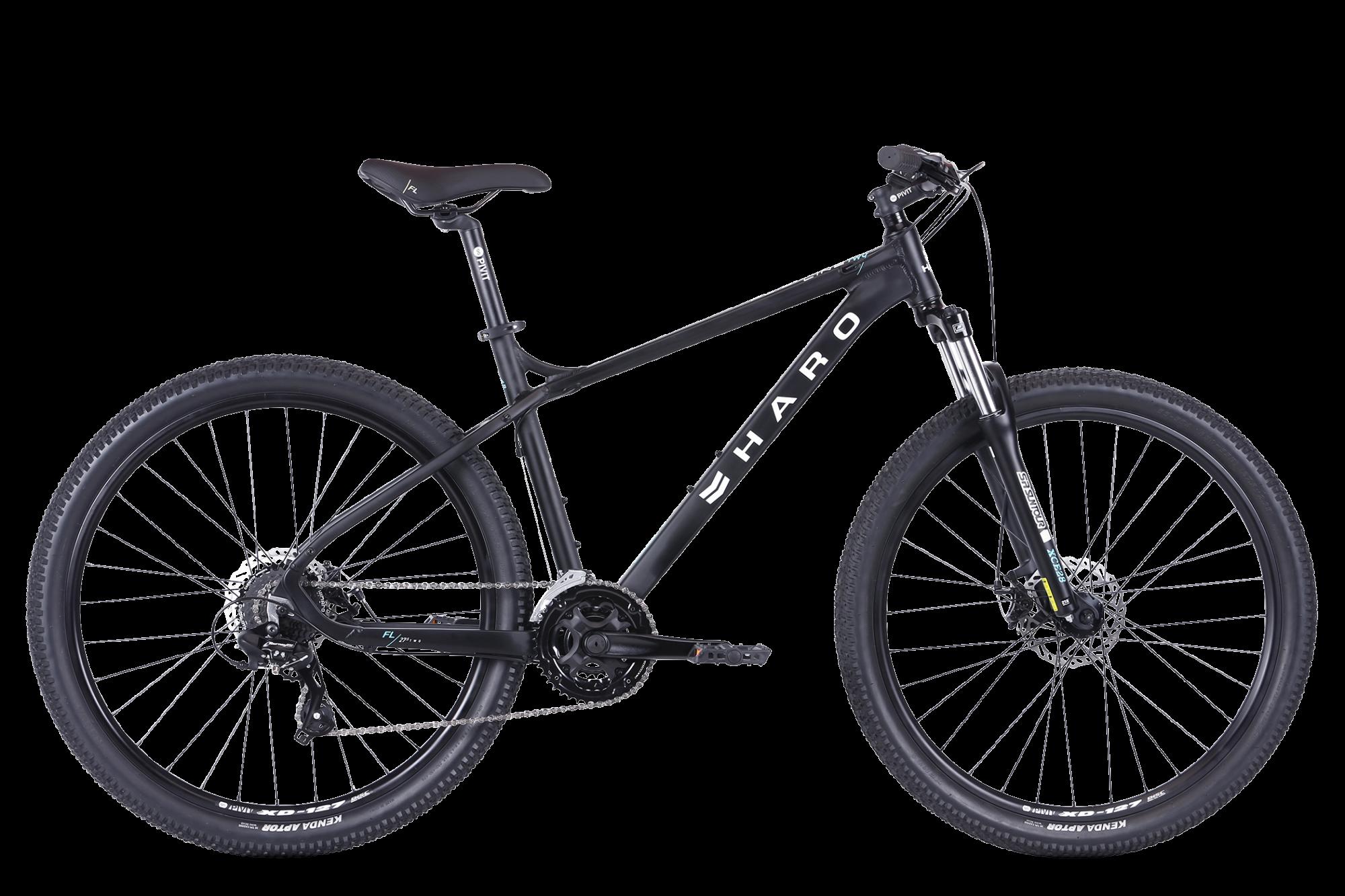HARO FLIGHTLINE TWO 27.5 BICYCLE 2021
