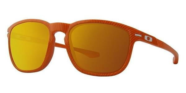 OAKLEY ENDURO ATOMIC ORANGE FIRE IRD