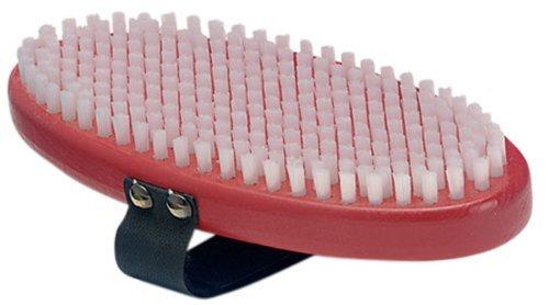 Swix Oval Fine Nylon Brush T0160O