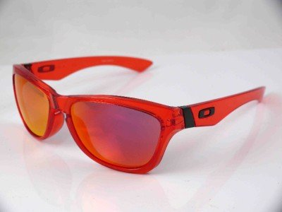 OAKLEY JUPITER RED/RUBY