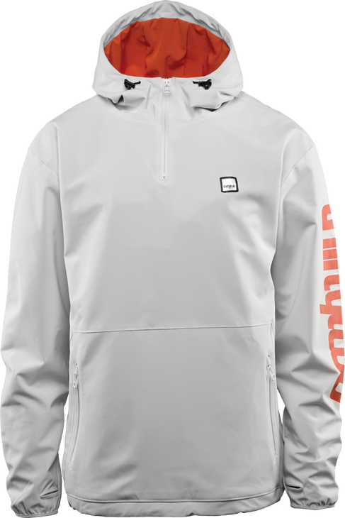 THIRTYTWO 4TS STACK PULLOVER