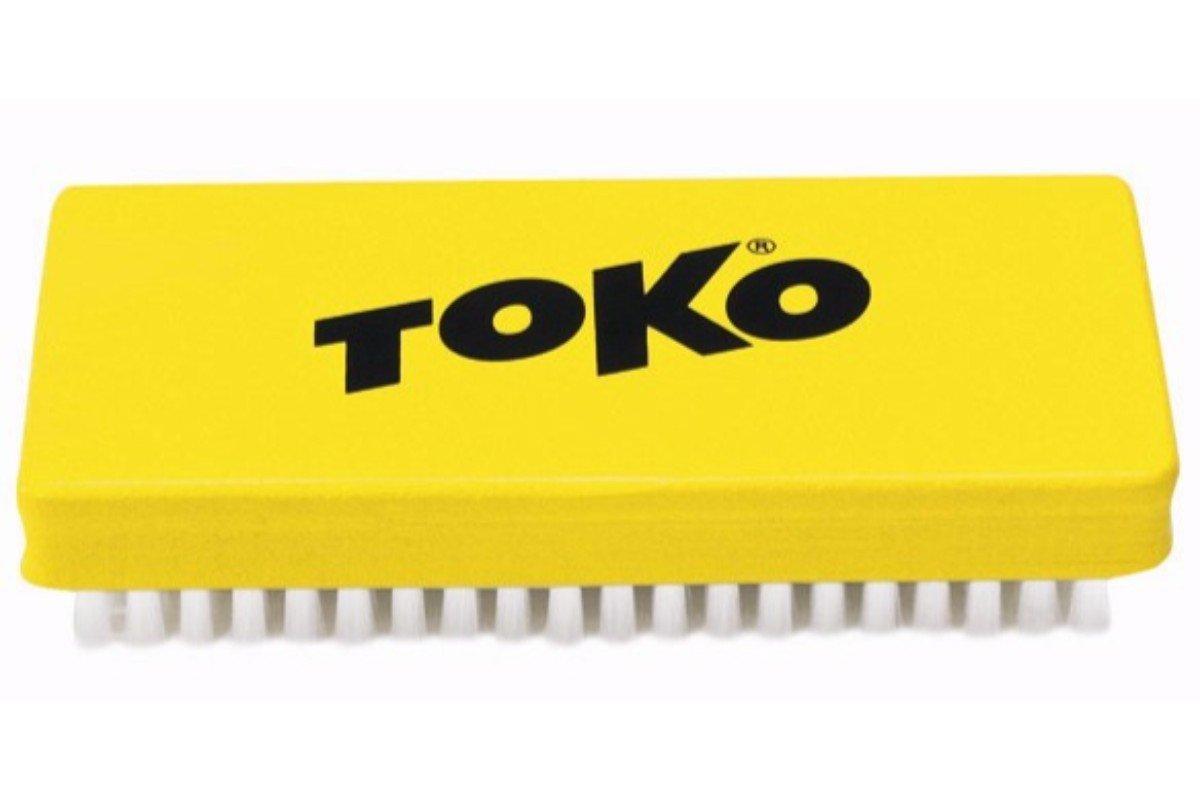 Toko Nylon  Finishing Brush