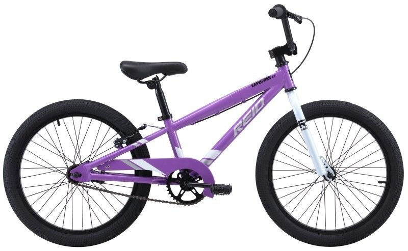 REID EXPLORER GIRLS 20 BMX BIKE