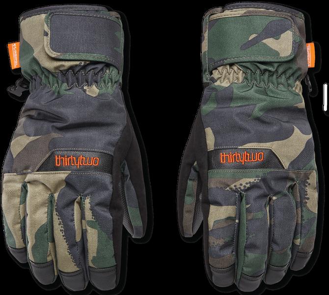 ThirtyTwo Corp Glove