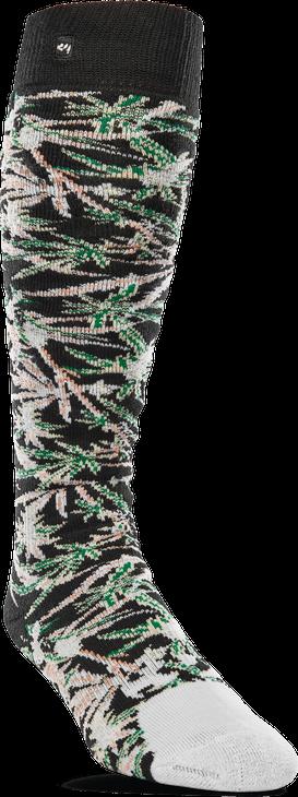 ThirtyTwo Sweet Leaf Sock