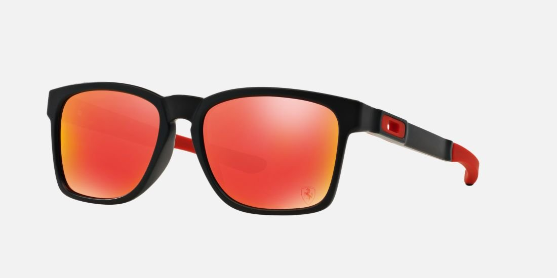 OAKLEY CATALYST FERRARI GLASS