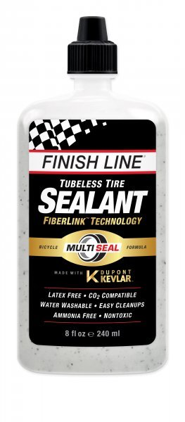 FINISHLINE 8oz TUBLESS SEALANT