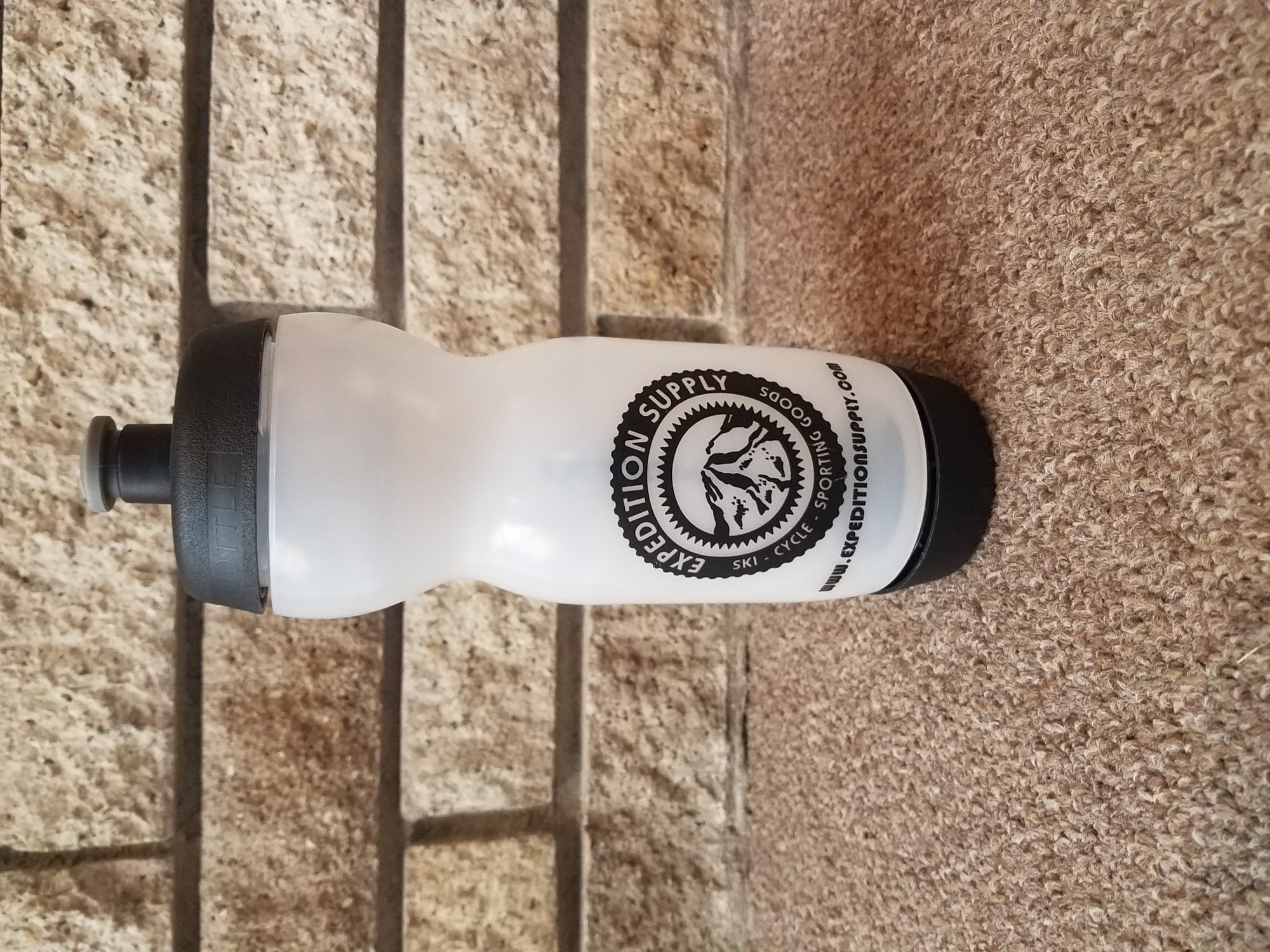 EXPEDITION CLEAN BOTTLES