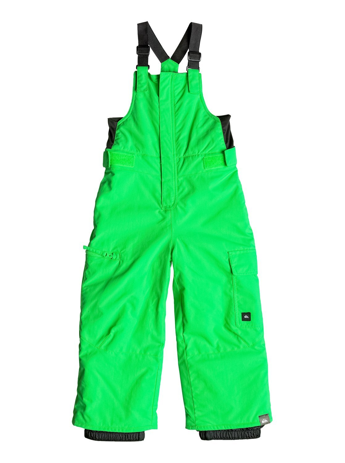 QUIKSILVER BOOGIE YOUTH BIB