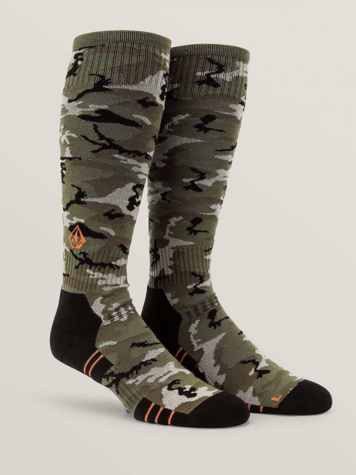 Volcom Lodge Sock