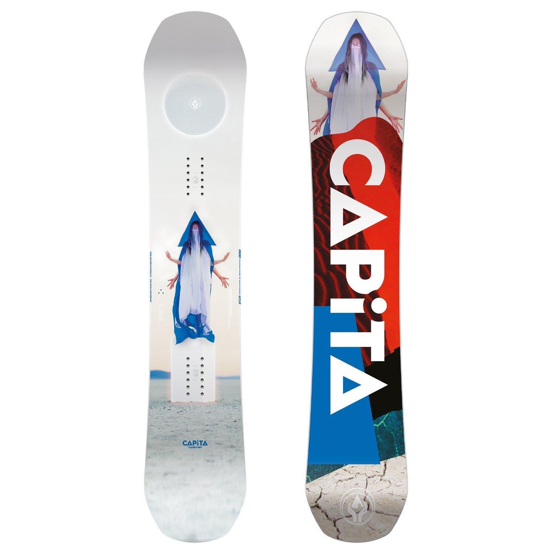 CAPITA D.O.A SNOWBAORD 2022