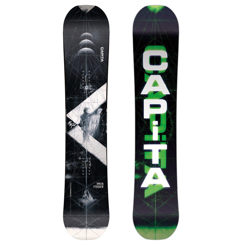 CAPITA PATHFINDER SNOWBOARD 2022