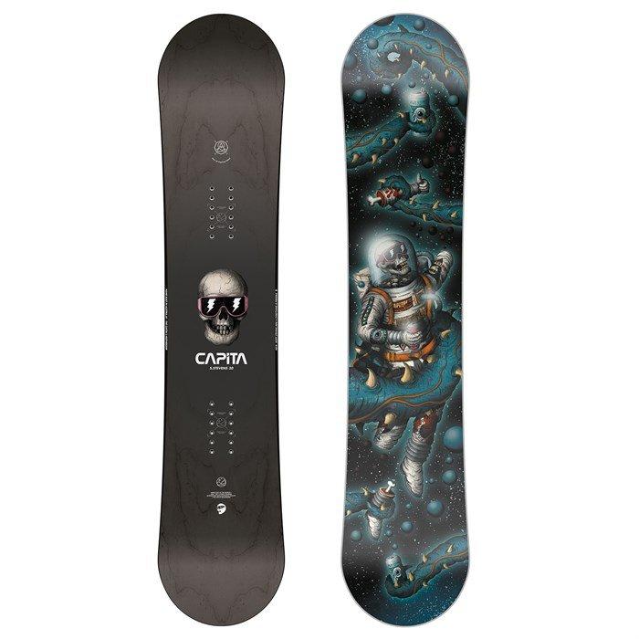 Capita Scott Stevens Mini Snowboard