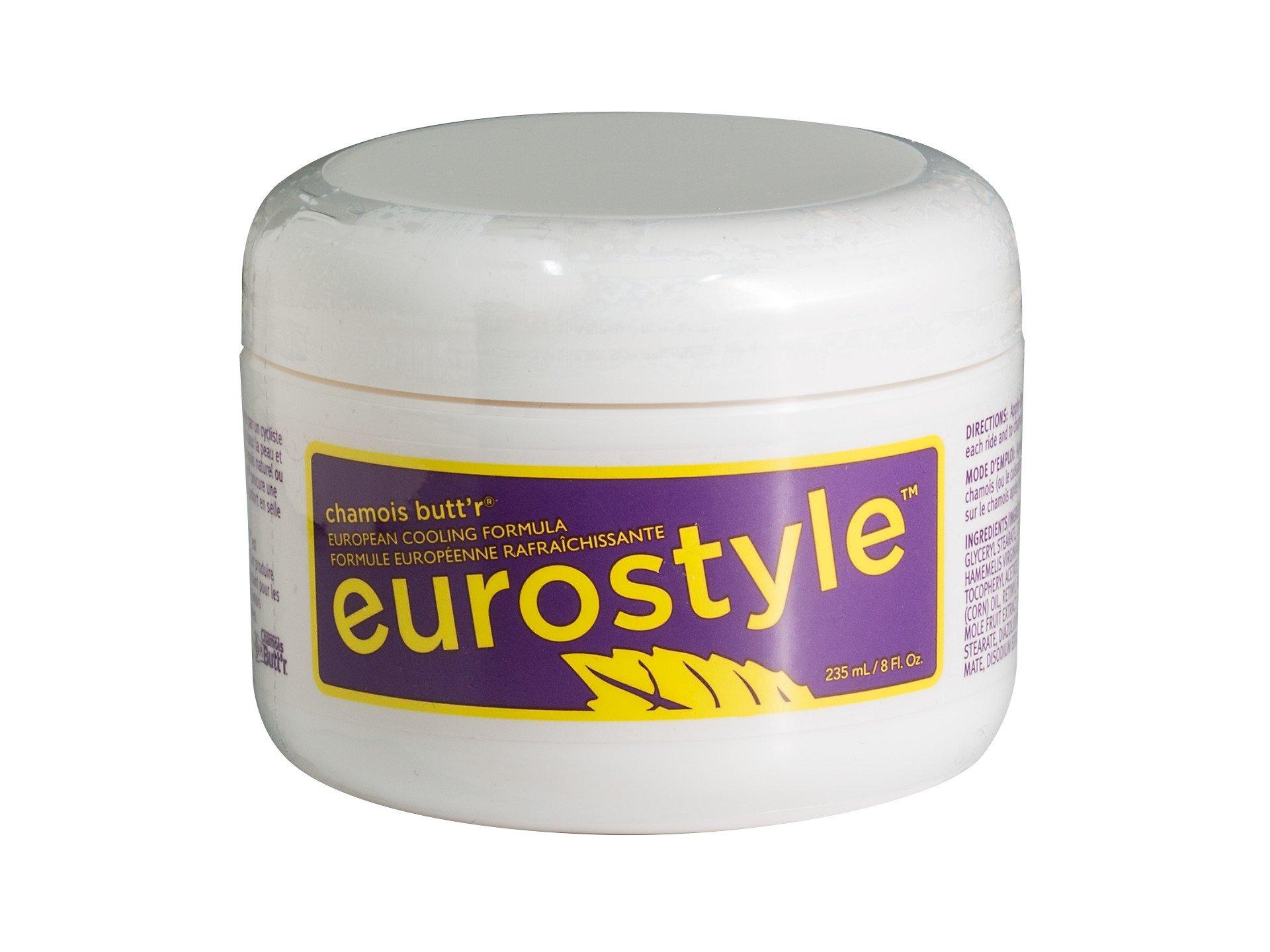 Paceline Butt'r Eurostyle 8oz Jar