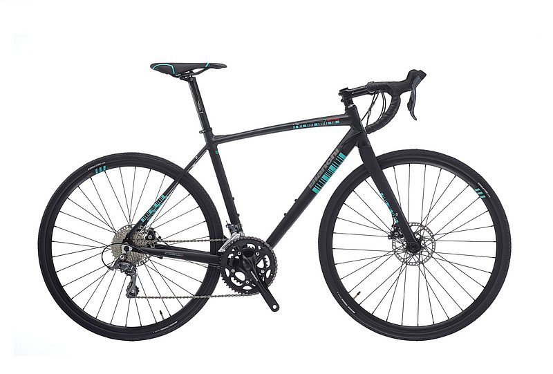 Bianchi All Road Claris Meduim