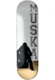 Muska Skate Deck