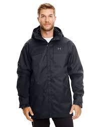 Under Armor Porter 3-in-1 Jacket