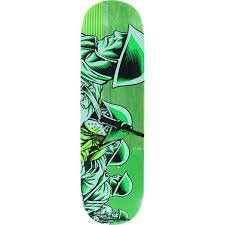 Scum and Go Kevin Taylor Skate Deck