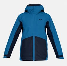 Under Armor Navigate Jacket