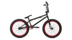 FIT PRK Black BMX BIKE