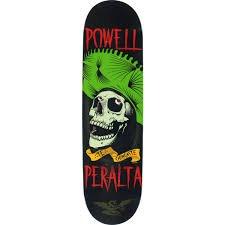 Powell Chingaste Skate Deck