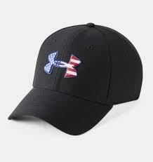 Under Armor Freedom Blitzing Cap