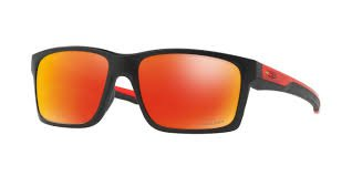 OAKLEY MAINLINK RUBY/RUBY