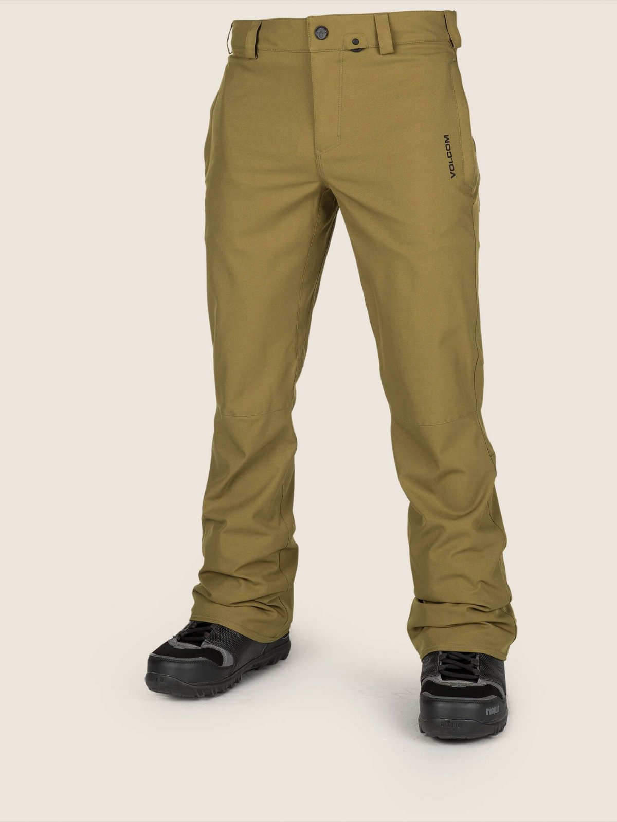 VOLCOM KLOCKER TIGHT PANT