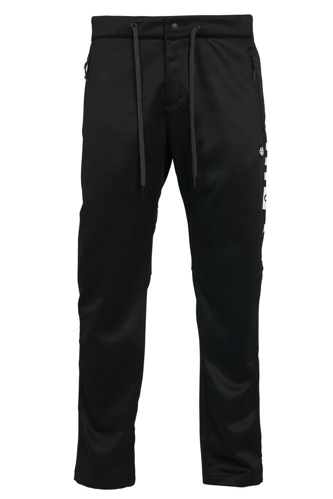 686 Bonded Fleece Pant Checker Medium