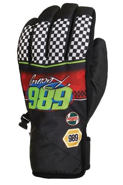 686 Mens Ruckus Pipe Glove