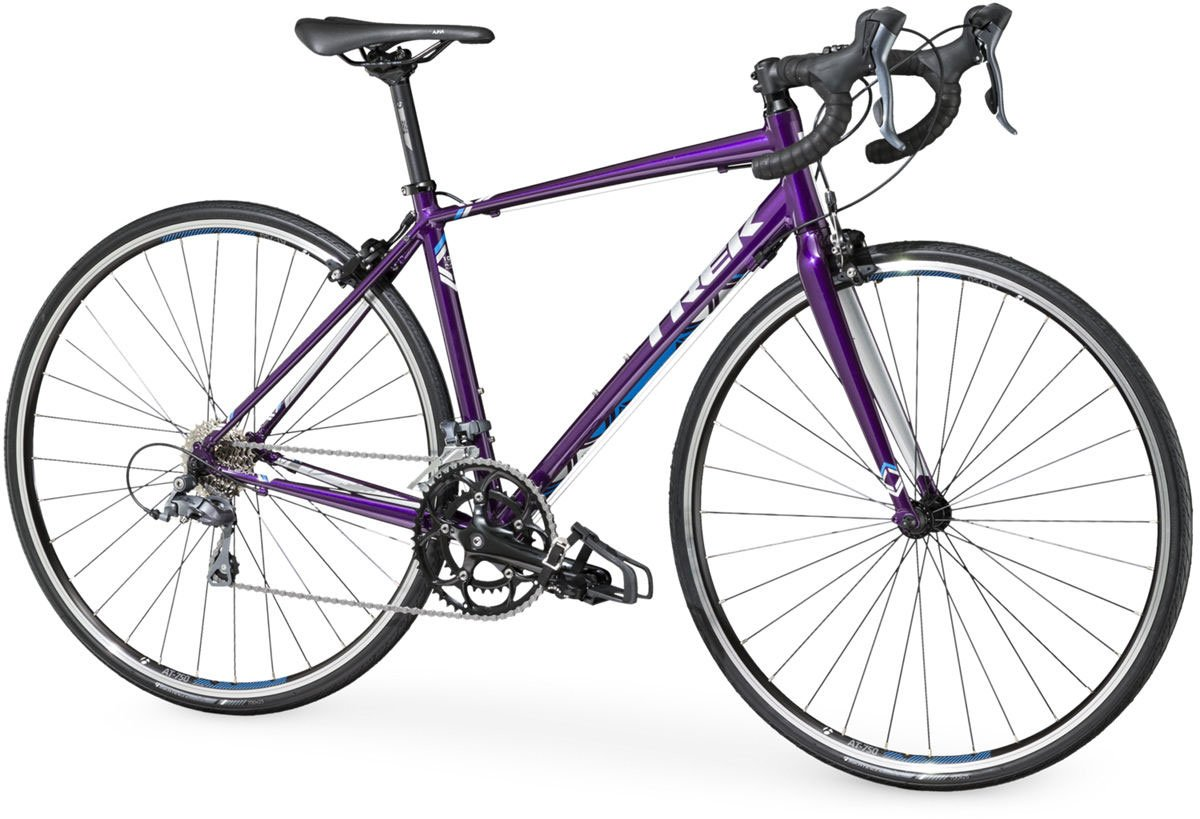 TREK LEXA C 50cm PURPLE