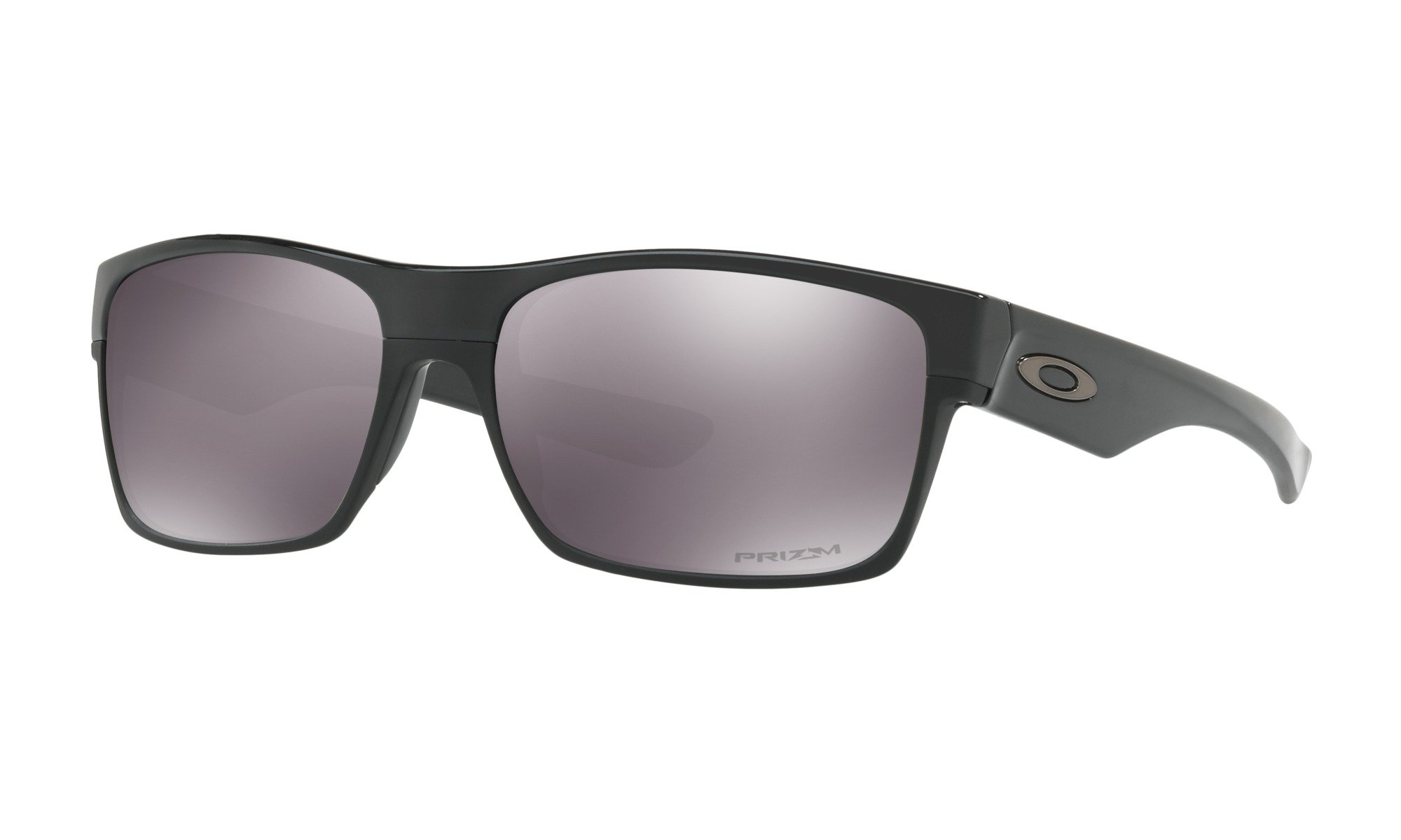 OAKLEY TWO FACE POL BLK PRIZM BLK