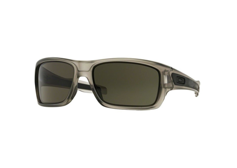 OAKLEY TURBINE GREY GLASS