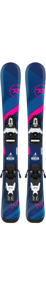 Rossignol Experience WPro +KX4 skis