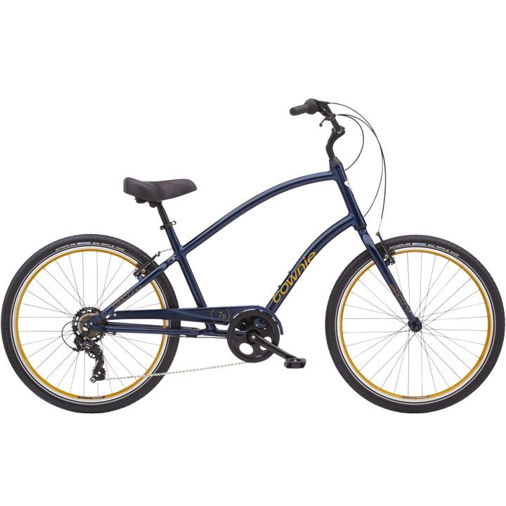 ELECTRA TOWNIE 7D Step-over Bicycle