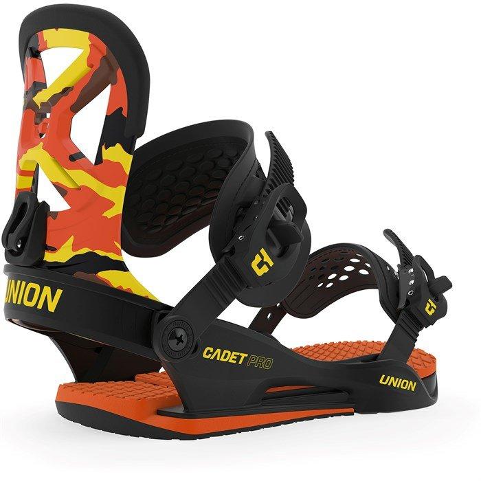 Union Cadet Pro Snowboard Binding