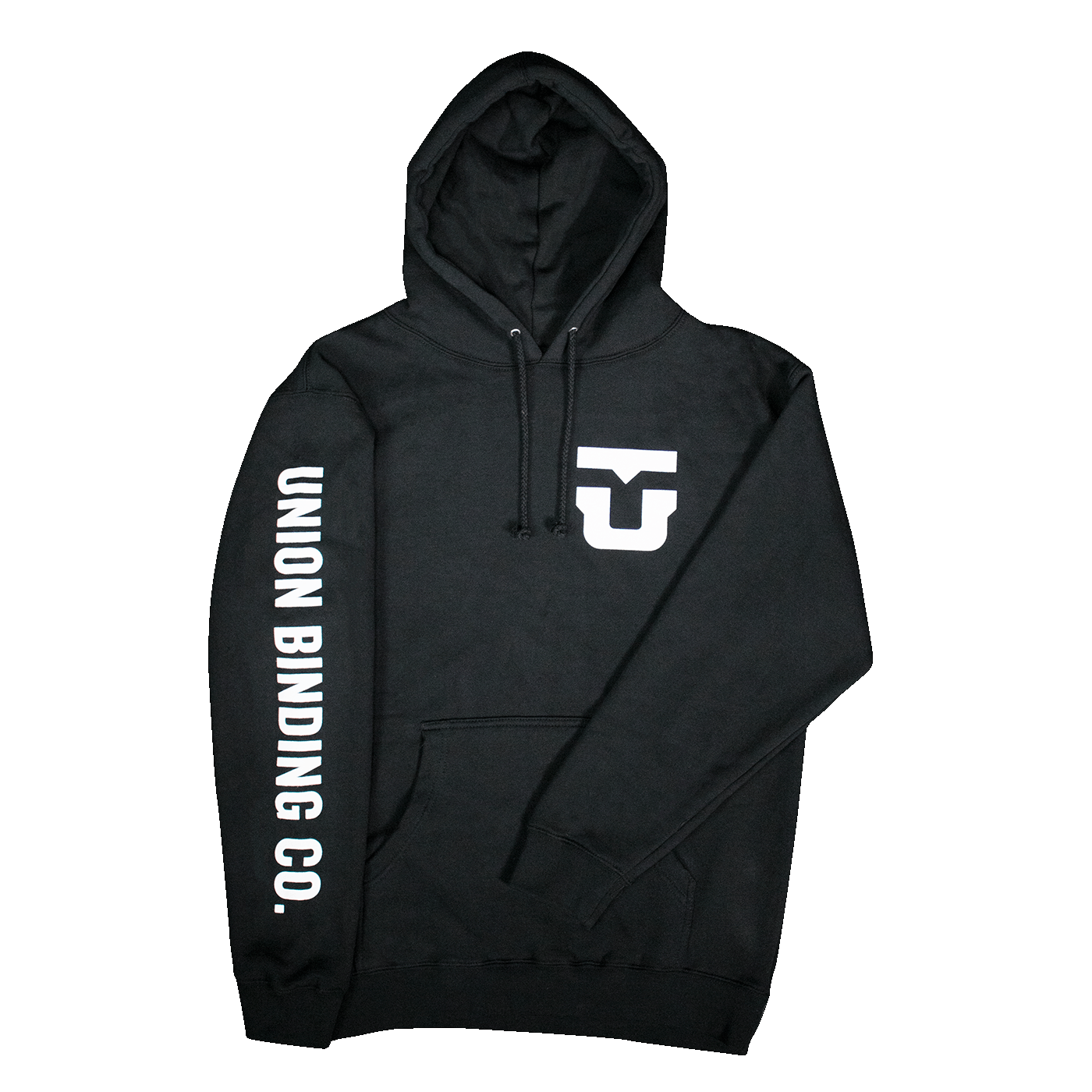 UNION STRONGER HOODIE