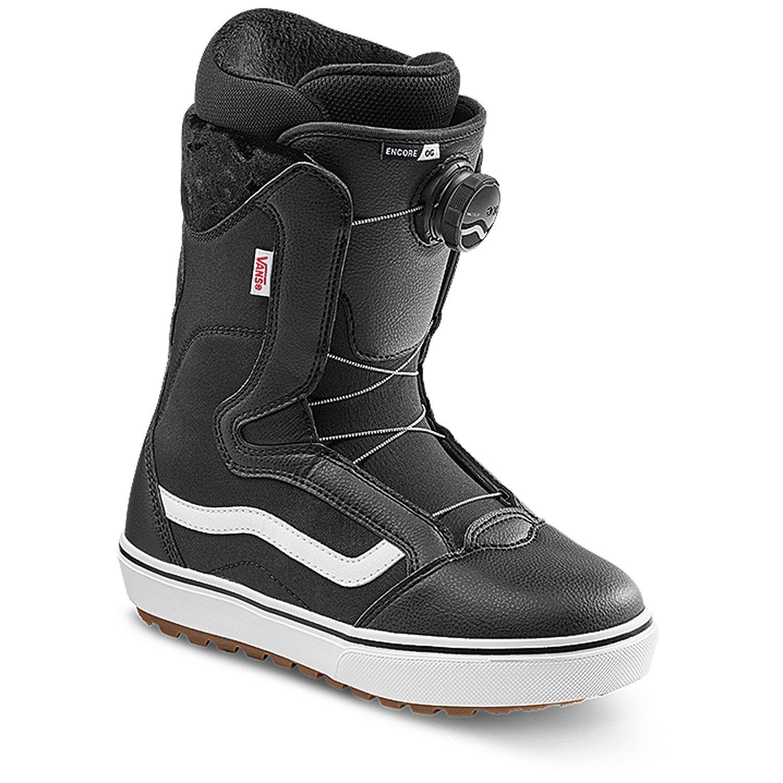 Vans Encore OG Women's Snowboard Boots 2021